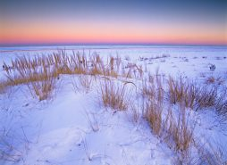 IL Beach State Park-Snow_Ice-0080 - Edition of 300